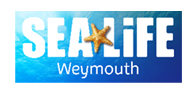 Up to 49% off entry to SEA LIFE Weymouth Logo