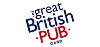 10% off Great British Pub Card Digital Gift Cards Logo